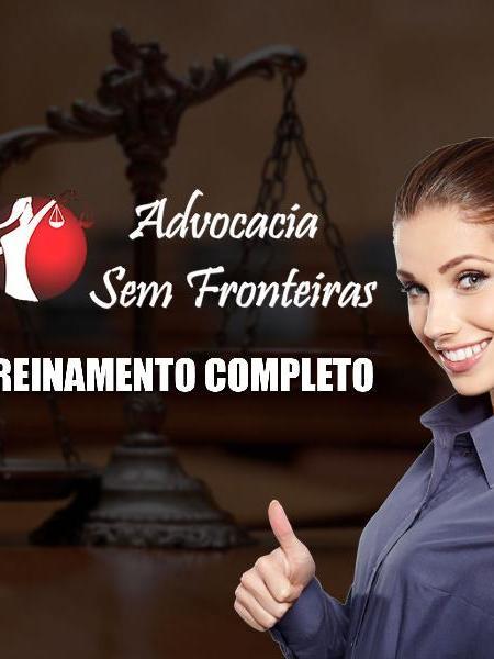 Treinamento Completo Advocacia sem Fronteiras