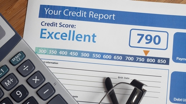 personal credit score, what is a good credit score, credit score ranges, credit score range
