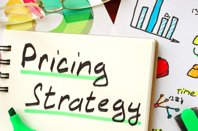 7 Key Factors to Building a Good Pricing Strategy - OnDeck