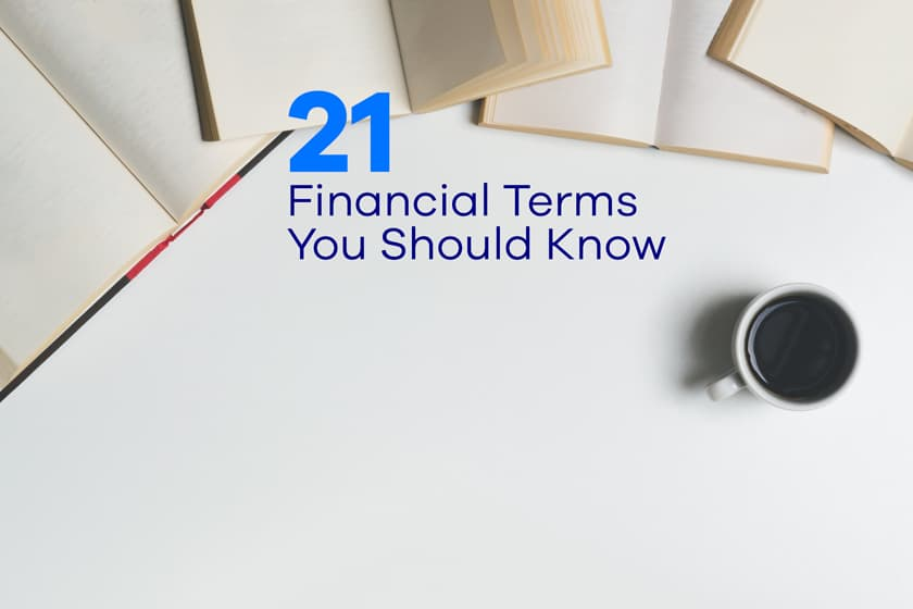 21-financial-terms-you-need-to-know- OnDeck