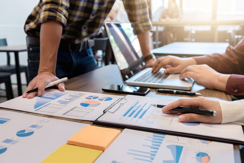 small business budgeting for the new year ondeck