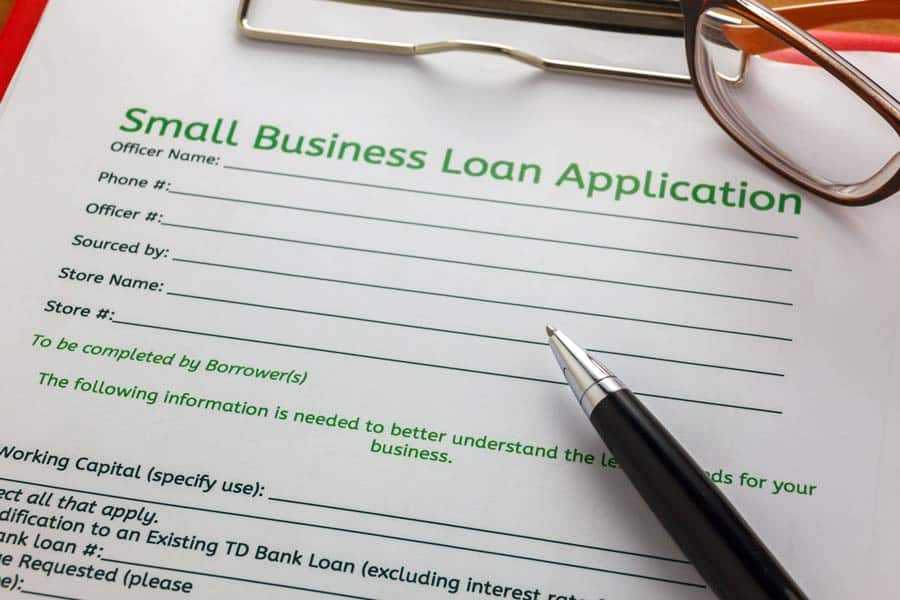 A Comprehensive Guide To A Small Business Loan Ondeck