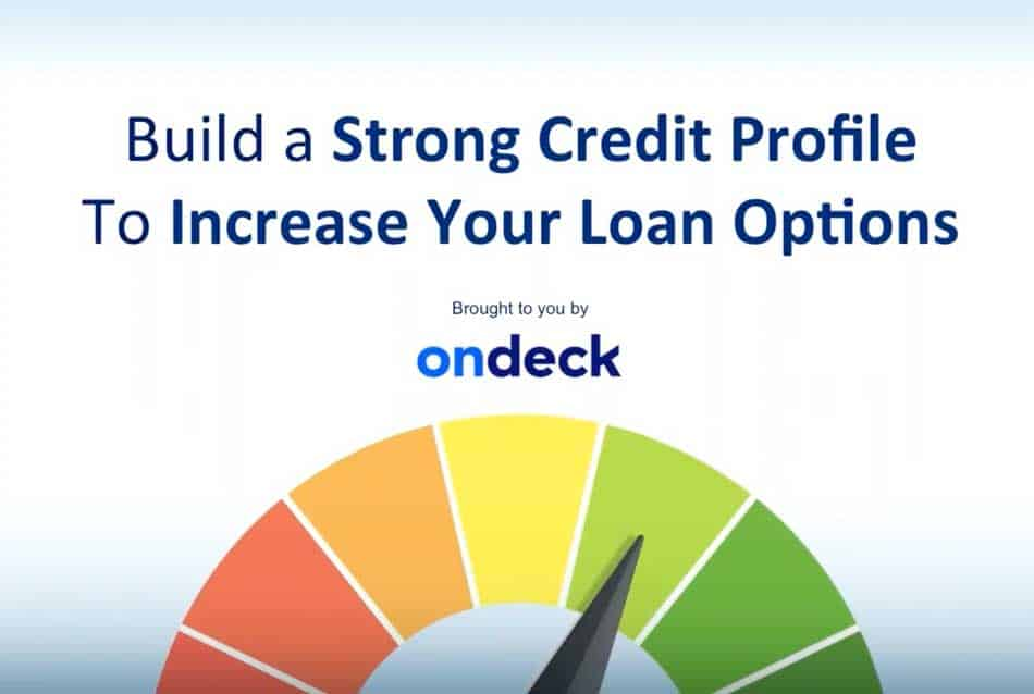 what-is-business-credit | OnDeck