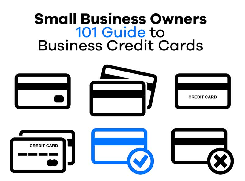 101 guide to choosing the right small business credit card ondeck small business owners 101 guide to business credit cards reheart Image collections