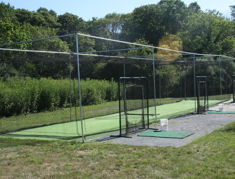 Batting Cage Turf  On Deck Sports