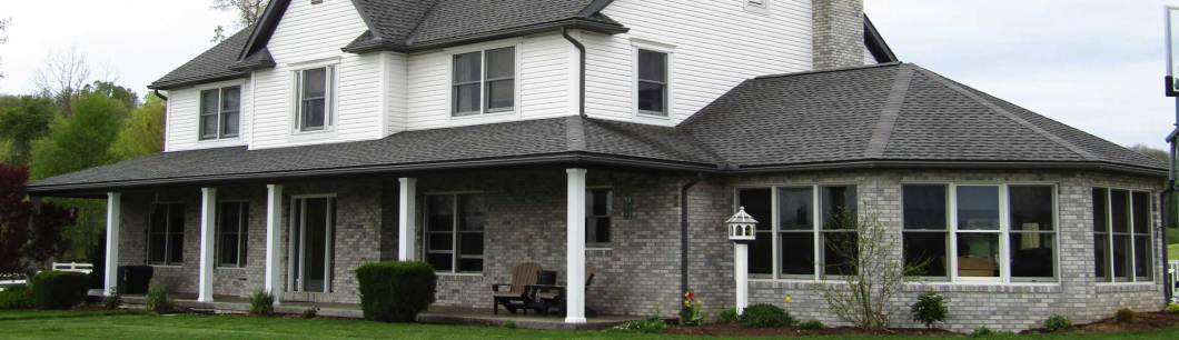 Amish home builders in ohio for Amish home construction