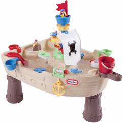 Little Tikes Table And Chairs Set Toys R Us Small Arm Chair Bedroom Perfect Pirate Bed For Your Kids