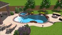 Backyard Pool Design - talentneeds.com