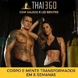 Thai360 - Desafio de 8 semanas