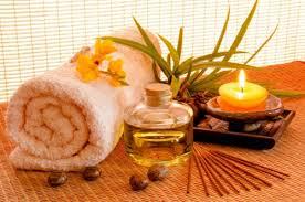 curso de aromaterapia pele de petalas