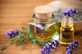 oleo para aromaterapia