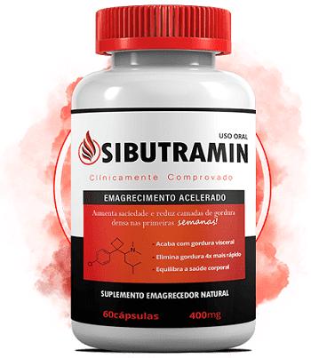 Sibutramin suplemento emagrecedor natural funcionamento comprar funciona beneficios resultados emagrece