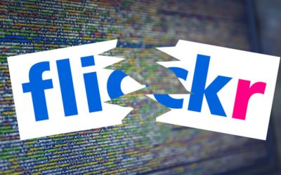 Yahoo Reportedly Hacked, So Change Your Flickr Password NOW