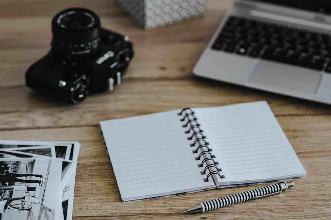 Hoe ziet een ondernemersplan eruit?