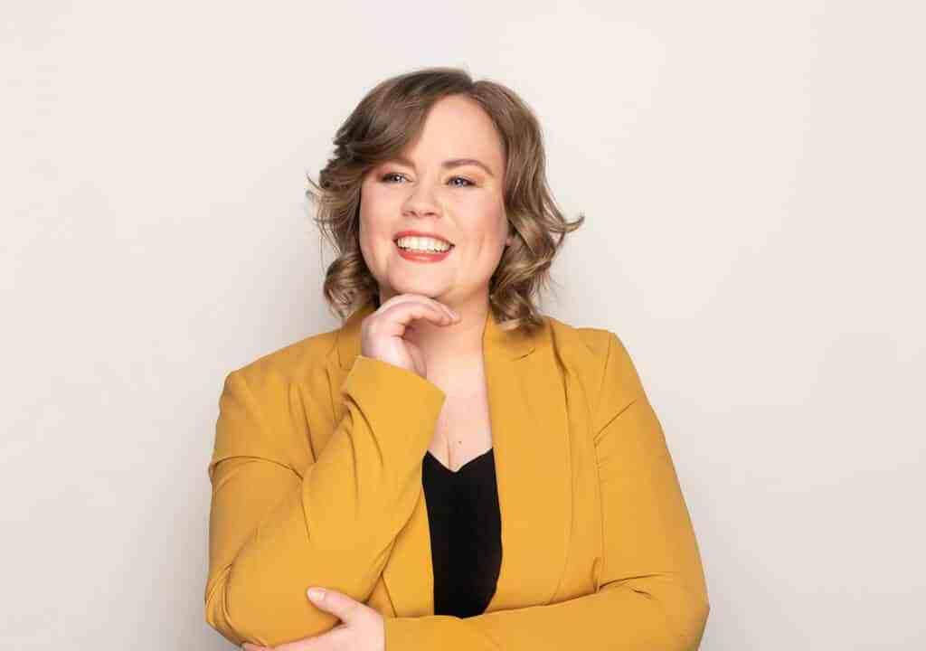Ondernemer van de maand: Evelyne de Jong
