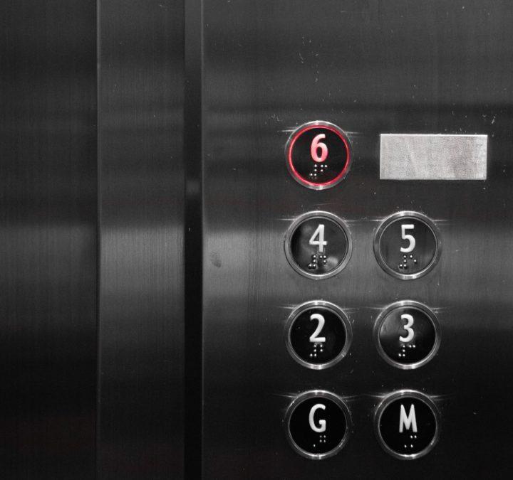 10 Tips voor de perfecte elevator pitch
