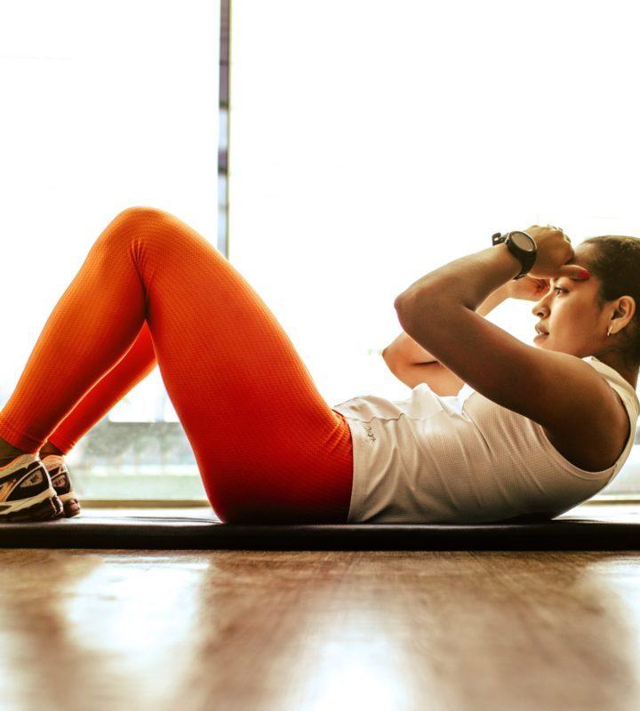7 gratis fitness apps met workouts voor thuis