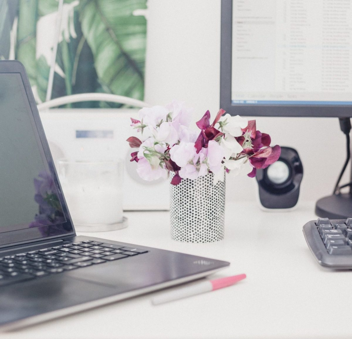 Waarom een fijne werkplek thuis een must is voor je bedrijf!