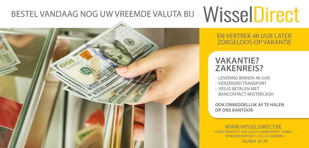 Wisseldirect.be