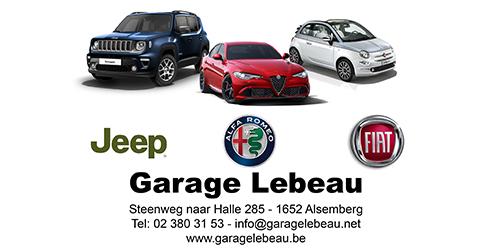 Garage Lebeau