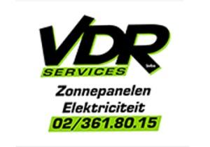 VDR Services Zonnepanelen Elektriciteit