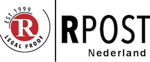 RPost-RMail-RSign digitaal ondertekenen