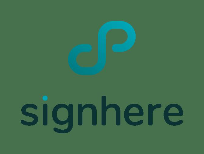 SignHere digitaal ondertekenen