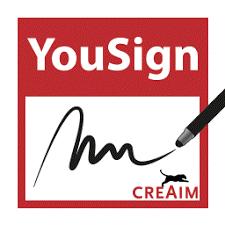 YouSign digitaal ondertekenen