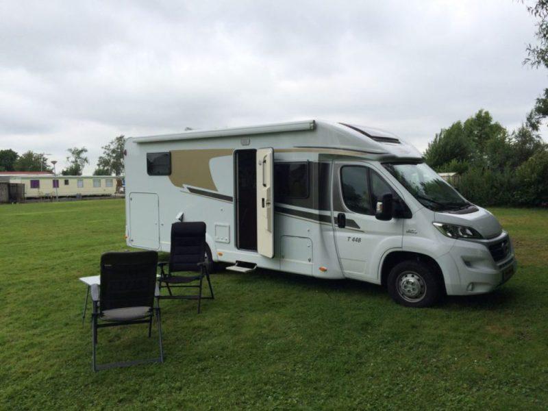 Camping Streefland