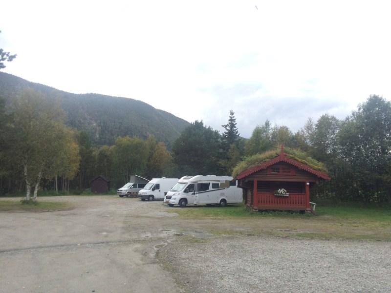 Birkenlandcamping