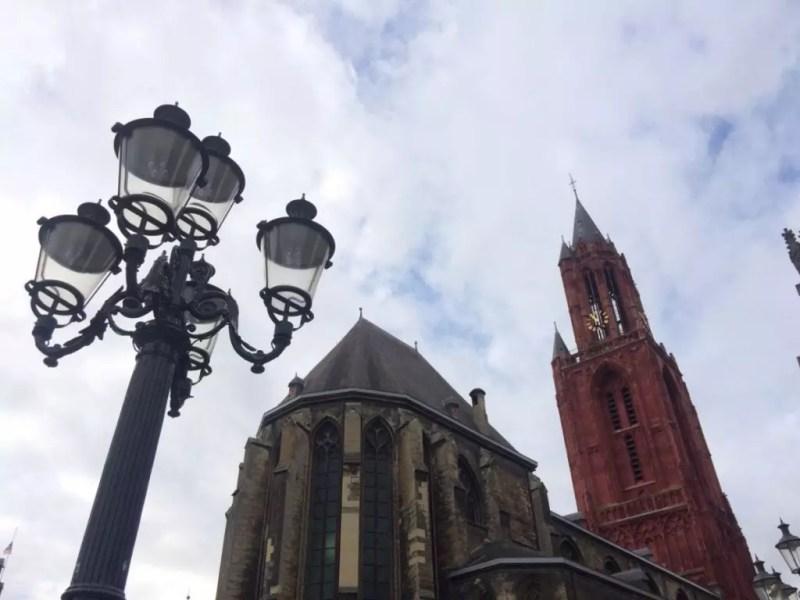 Sint Servaas Kerk
