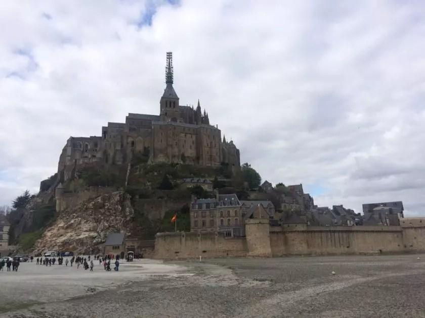 #2 | Mont Saint Michel