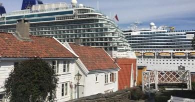 De contrasten van Stavanger