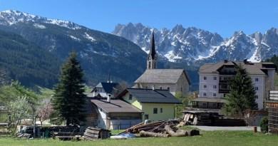 #1 |Oostenrijk & Zwitserland