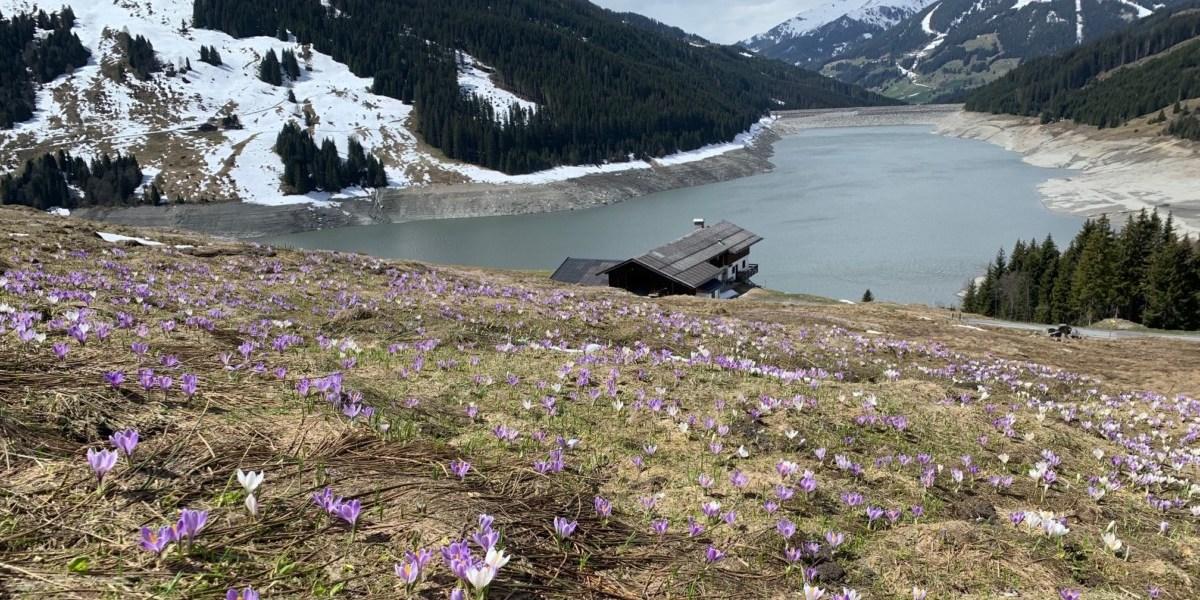 #8 | Aprez-ski in Gerlos