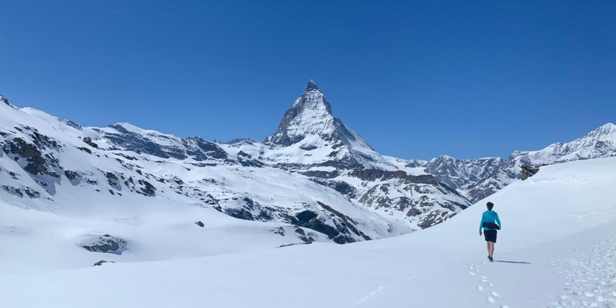 #13 | De magie van de Matterhorn