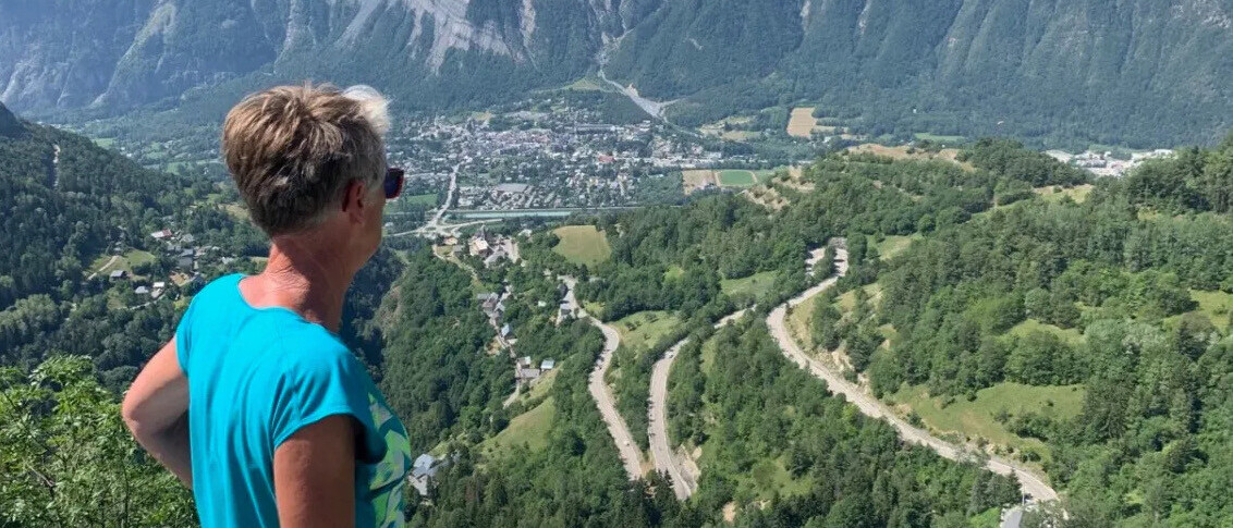 #11   Alpe d'Huez op de E-bike