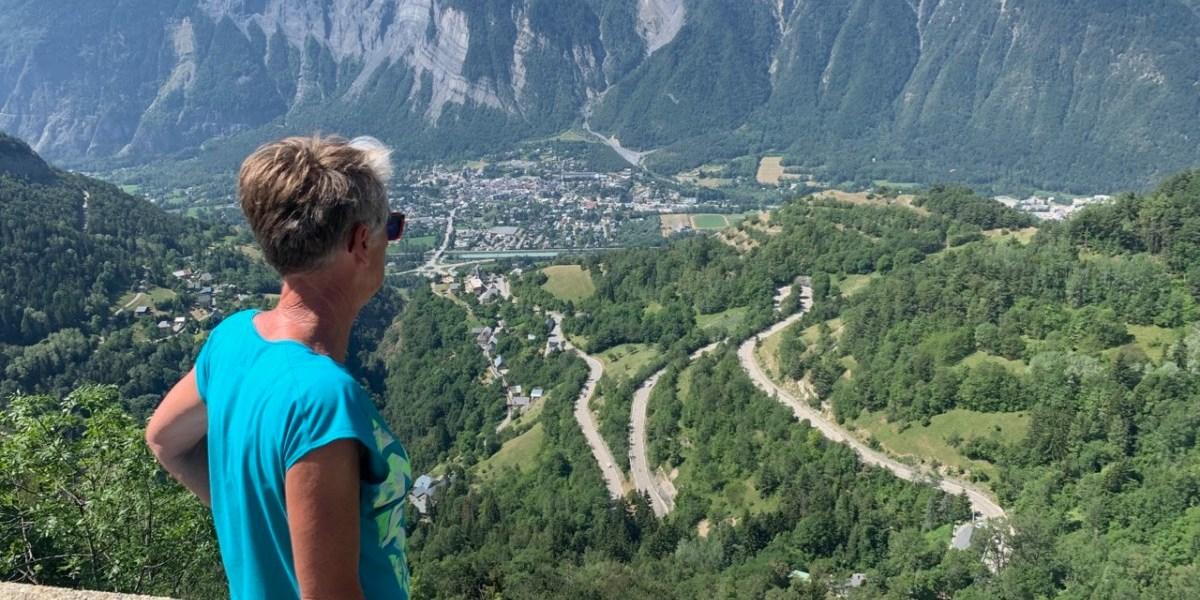 #11 | Alpe d'Huez op de E-bike