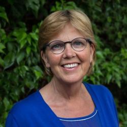 Mieke Gondrie