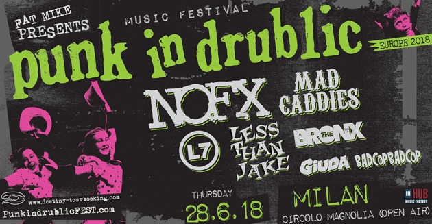 Punk-Drublic-Festival