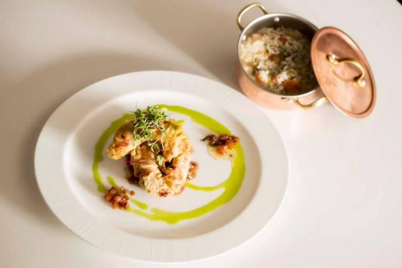 bistro 100 maneiras - restaurante sofisticado cozinha de autor chef chiado lisboa 5