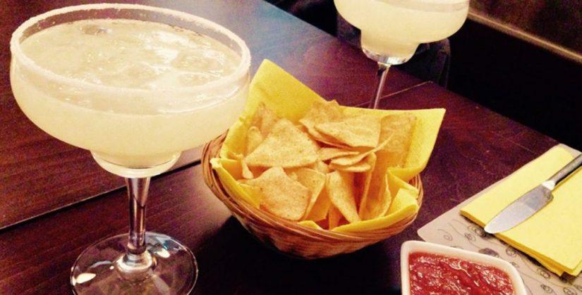 el sombrero restaurante mexicano parque das nacoes lisboa margueritas chilli