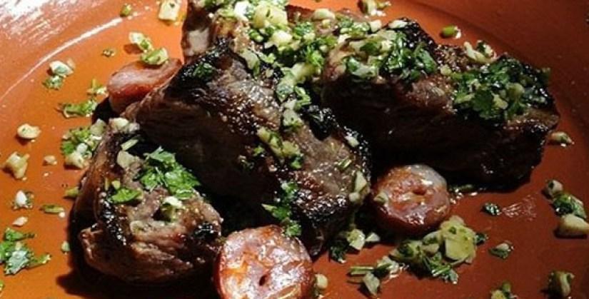 o bernardo restaurante tradicional carnes zambujeira do mar alentejo 2