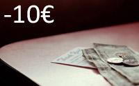 preços -10