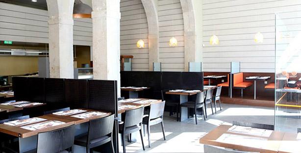 restaurante marco - francesinhas fast food bifes santos lisboa