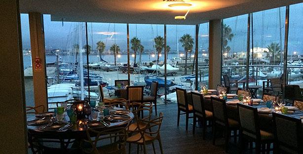 restaurante maria pia cascais marisco peixe