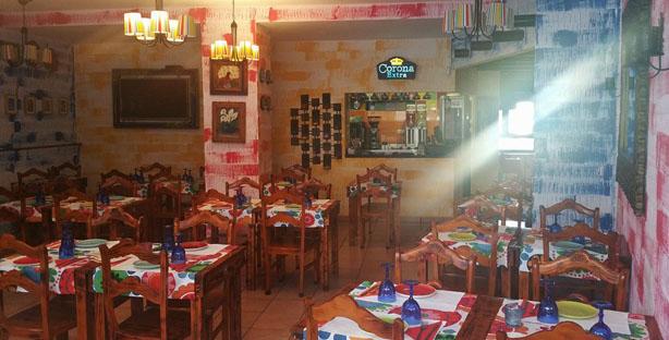 hacienda d luisa restaurante mexicana odivelas