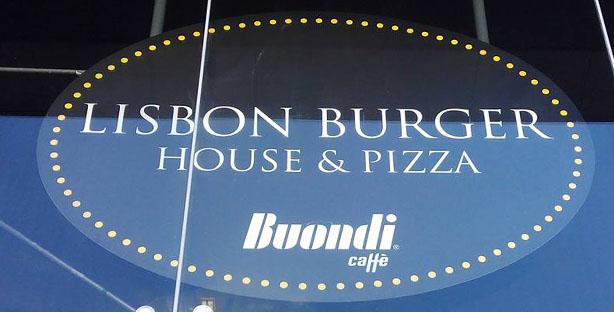 lisbon burger house & pizza hamburgueria lisboa
