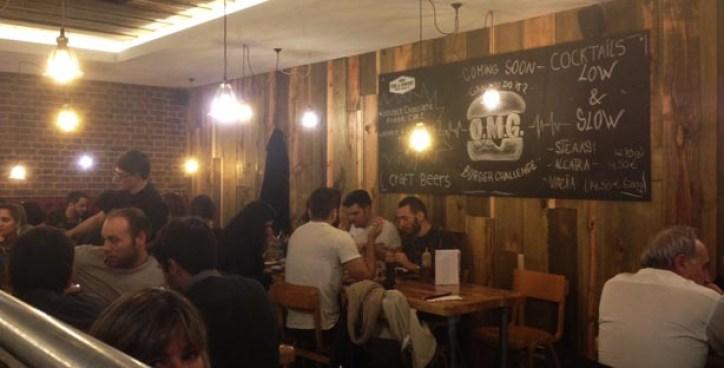 ribs and company restaurante americano carnes fumadas odivelas decor