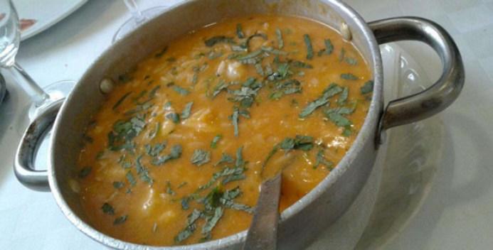garfo real churrasqueira restaurante tradicional queluz arroz tamboril